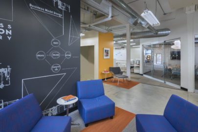 Business Innovation Factory (BIF)
