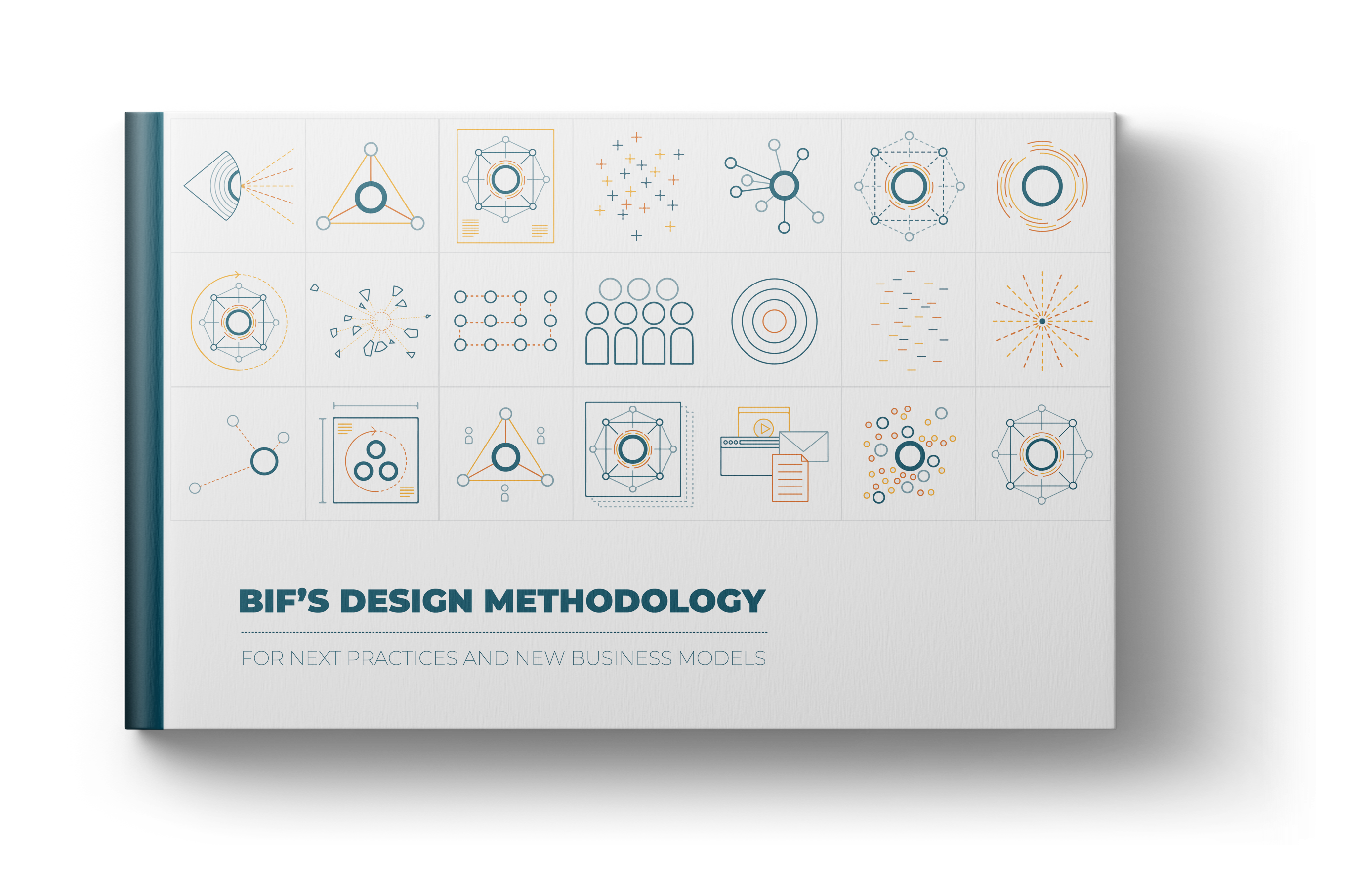 BIF's Design Methodology for Next Practices and New Business Models