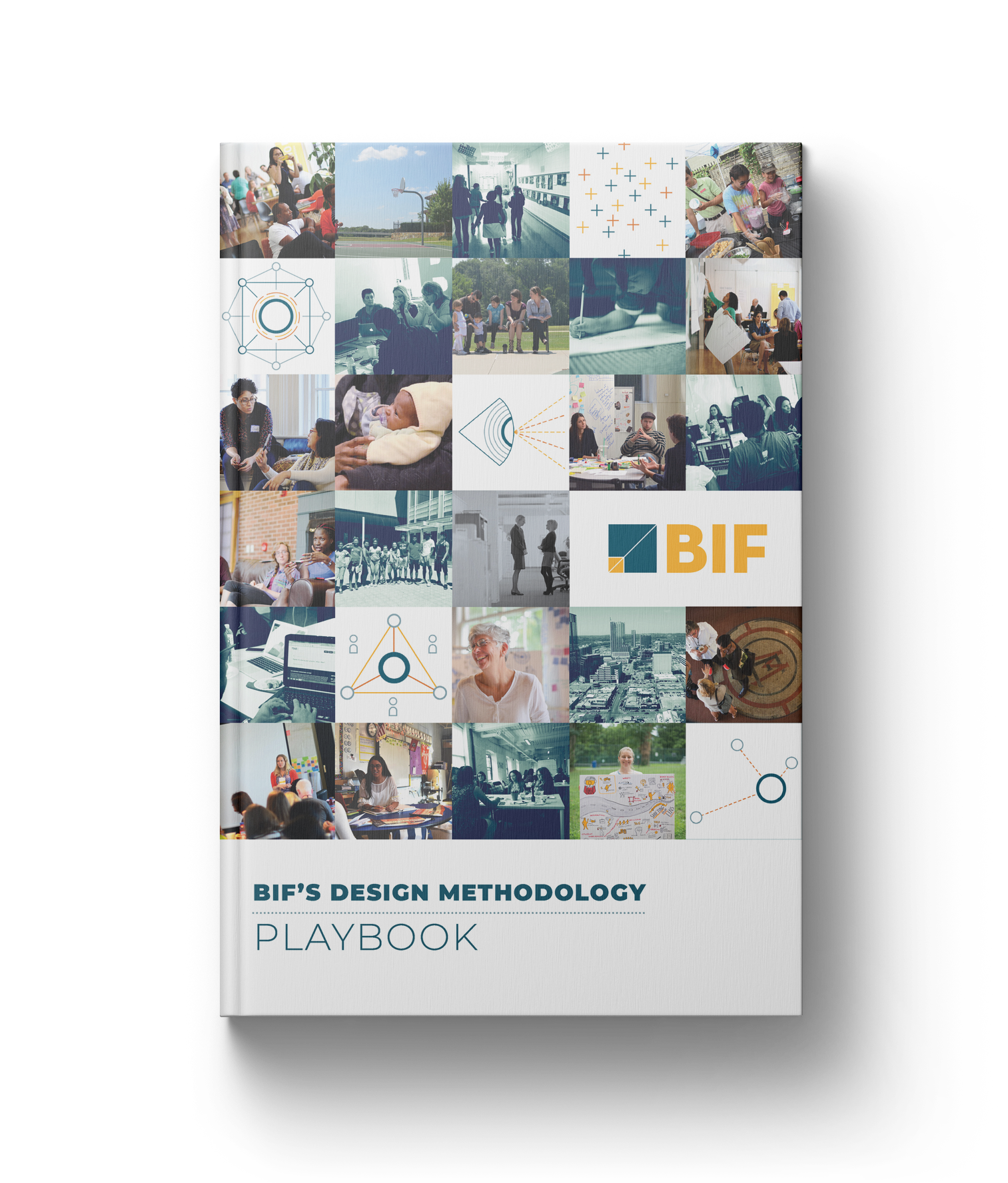 BIF's Design Methodology Playbook