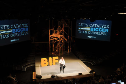 BIF2018 Catalyze Innovate Collaborate